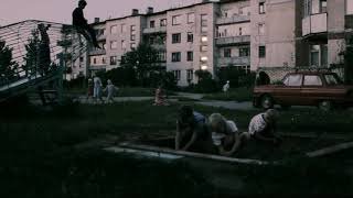 Запрещённые барабанщики - Родина ( фильм Груз 200 ).