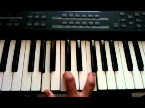 Kerrie Roberts No Matter What Piano Chords Youtube