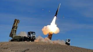 Video: Irán realiza masivos ejercicios militares en medio de las nuevas sanciones de EE.UU