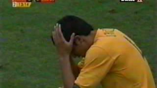 Copa do Mundo 2006 - Oitavas - Itália x Austrália
