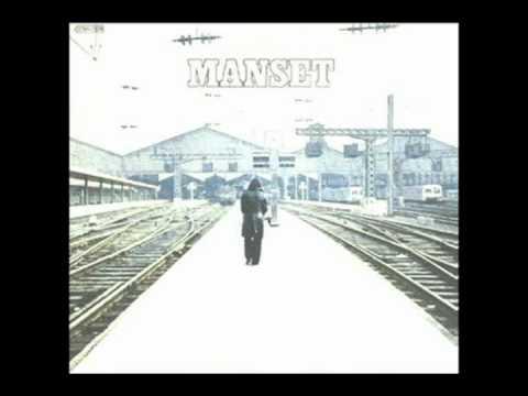 Gerard Manset - Il voyage En Solitaire (1975)
