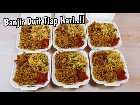 USAHA JUAL NASI PADANG DRKSTORY#27 from YouTube · Duration:  11 minutes 12 seconds