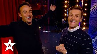 MIND-BLOWING AUDITIONS on Britain's Got Talent From 2020!   Got Talent Global