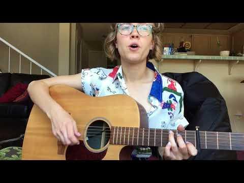 She by Ella Grace - Cover