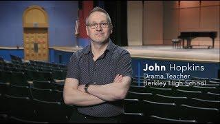 Heart Attack Not Drama Director's Final Curtain Call