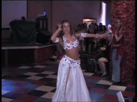 Мария - танец живота (best russian belly dancer)