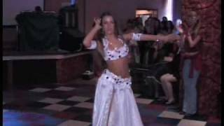 Мария - танец живота (best russian belly dancer)