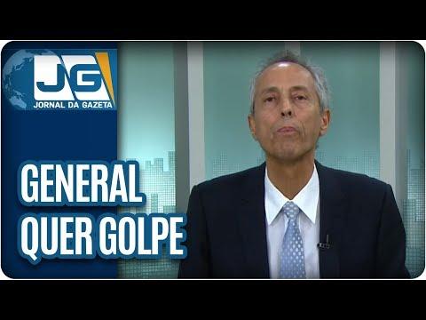 Bob Fernandes/General quer golpe. Jessé Souza ensina: o que marca o Brasil é a herança da escravidão