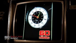 A special event: Celebrating the 40th anniversary of 60 Minutes Australia