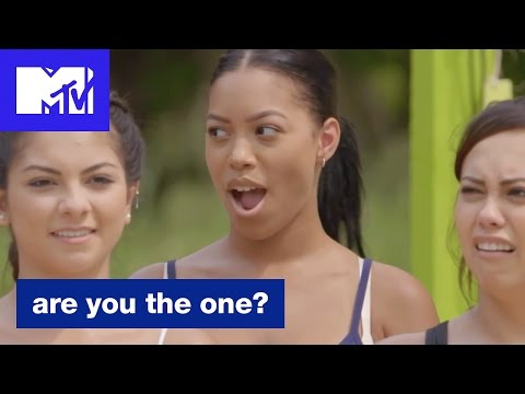 'Love Stinks' Official Sneak Peek | Are You the One? (Season 5) | MTV