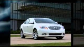 2011 Buick LaCrosse Peoria