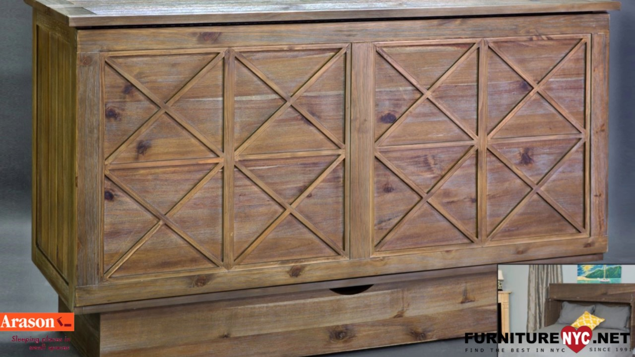 11 Types Murphy Cabinet Bed Or Chest Beds Youtube