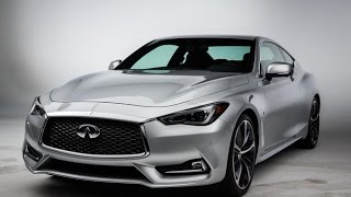 infiniti q60 sport coupe inside and out