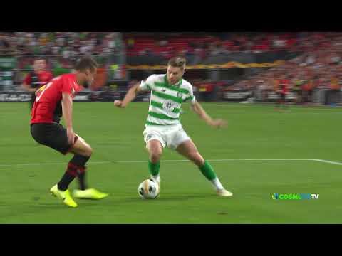 Ρεν - Σέλτικ (1-1) Highlights - UEFA Europa League - 19/9/2019 | COSMOTE SPORT