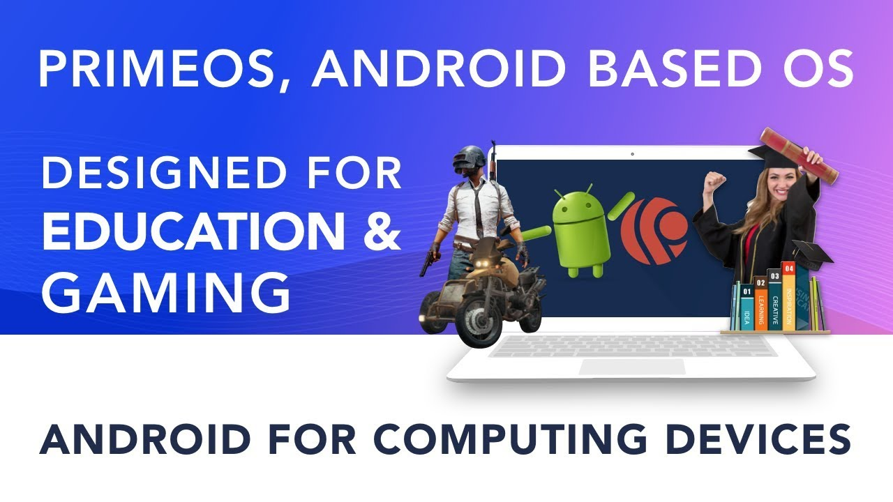PrimeOS- Android Based OS for Laptop  Gaming   Education   Access to whole Android Ecosystem