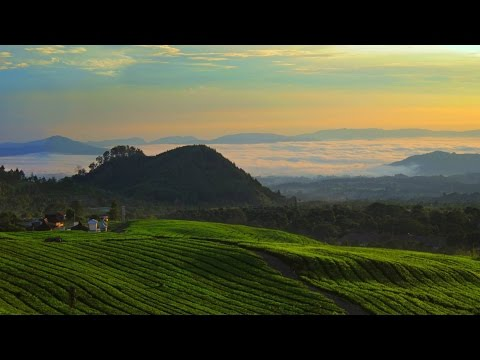 Incredible Things to Do in Bandung Tourism - Wonderful Indonesia