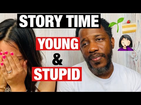 "Story Time: That time we ate ""Magic"" cake: A Cautionary Taleиз YouTube · Длительность: 32 мин29 с"