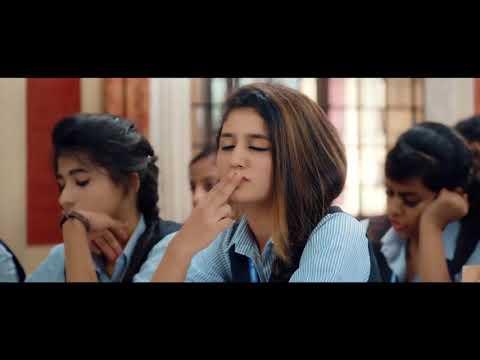 Oru Adaar Love   Official Teaser ft Priya...