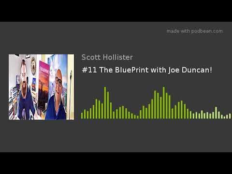 11 the blueprint with joe duncan youtube 11 the blueprint with joe duncan malvernweather Images