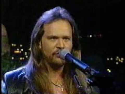 Travis tritt more than you ll ever know live youtube