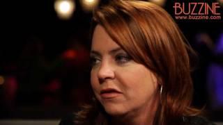 Kathleen Madigan - Buzzine Interviews... (Excerpt)