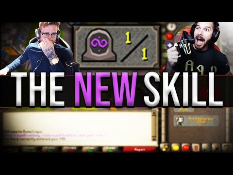 New Skill OSRS, He Makes A Huge Mistake OSRS, He Is Done OSRS