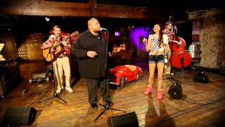 Eliza Doolittle ft Lloyd Wade - Pack Up [HD]