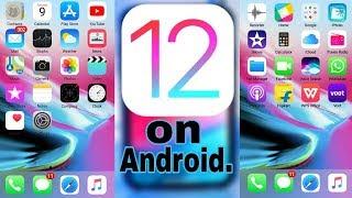 Icon Pack Ios 12 Apk