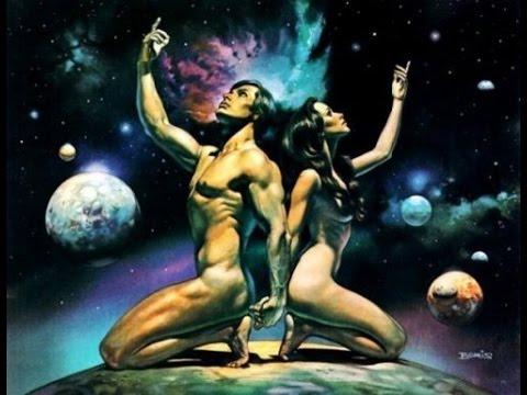 L'infiltration du New Age (1/2) : L'homme dans l'ère du verseau etla venue du Maitreya-Christ