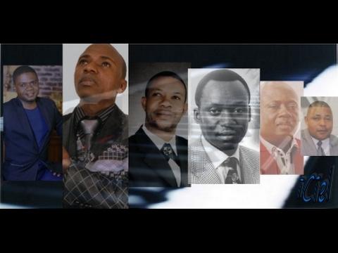 compilation de musiques chretiennes congolaise