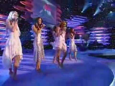 Girls Aloud. See the Day