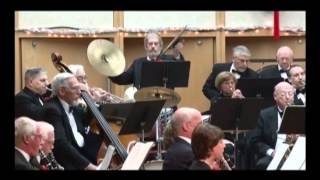 concord band overture to a winter festival james curnow