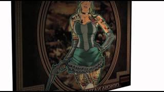 Matanza - Conforme Disseram as Vozes thumbnail