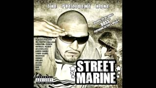 WHAT IT IZ (BLACK N YELLOW) HOOD MIX PREZIDENT KANE - FEAT. CHRYME - EL RAFITA from Spain