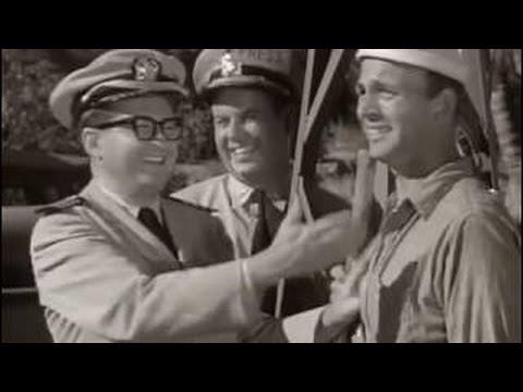McHale's Navy S02E08 Jolly Wally