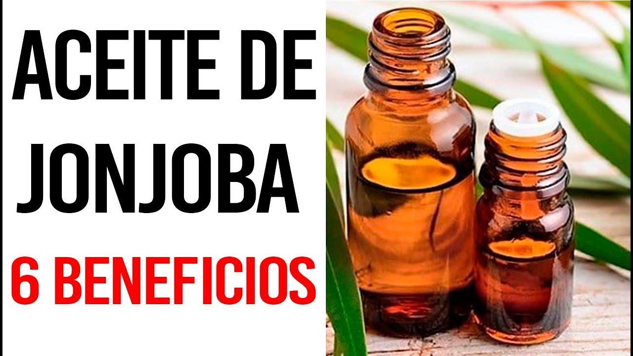 Aceite de Jojoba, beneficios y propiedades. Oro líquido natural