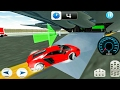 Fly Car Cargo Plane Transport - Android Gameplay FHD