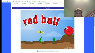 Red Ball Speedrun 8/31/20 | 10:54