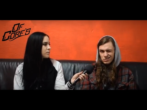 Knocked Loose interview