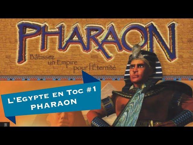 LET #1 - Pharaon