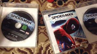 Убитый PS3 диск
