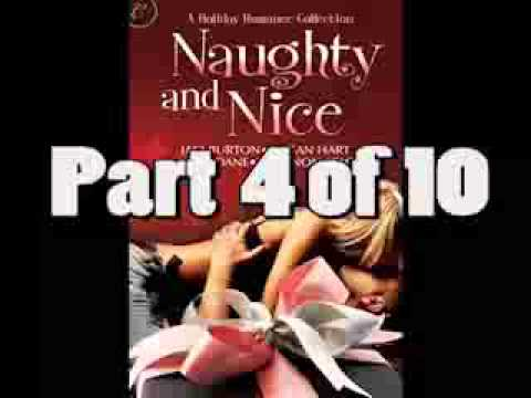 Naughty and Nice: A Holiday Romance Collection 4 of 10 Full Romance  Book by Jaci Burton