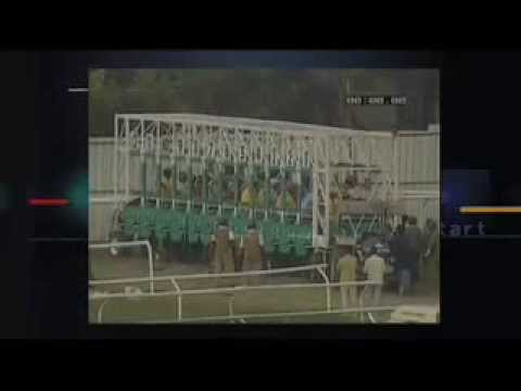 The Winning Post with all the action from The Nanoli Stud Pune Derby 2013
