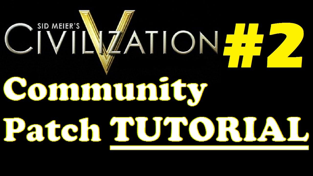 Civ 5 'founding cities' tutorial walkthrough.