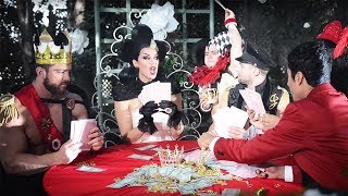 "Manila Luzon - ""Go Fish"" Behind the Scenes"