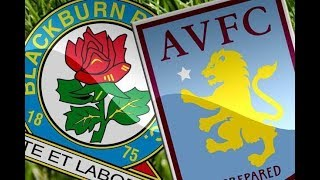Blackburn v Aston Villa Matchday Vlog