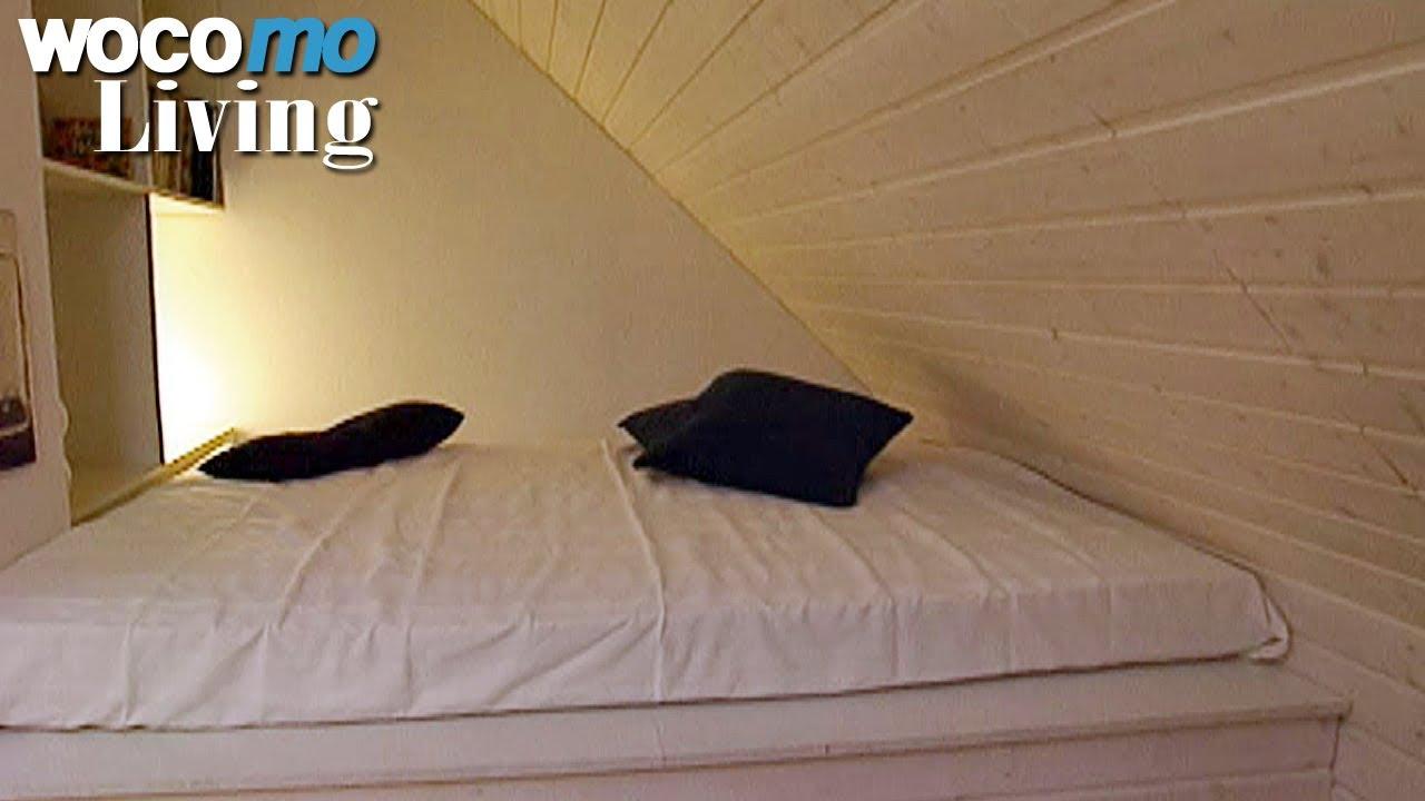 Schlafzimmer Gestalten Mit Farbe
