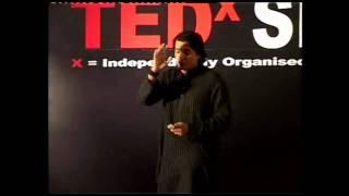 TEDxSRM - Rahul K Easwar - India is My Religion