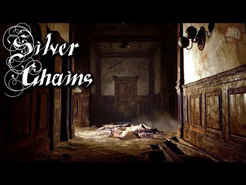 Silver Chains ►Ужастики на ночь ► Зловещий дом