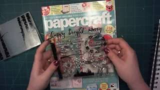 Review | Papercraft Essentials 137